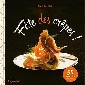 Fête des crêpes de Thierry Roussillon